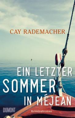 Cover von: Ein letzter Sommer in Méjean