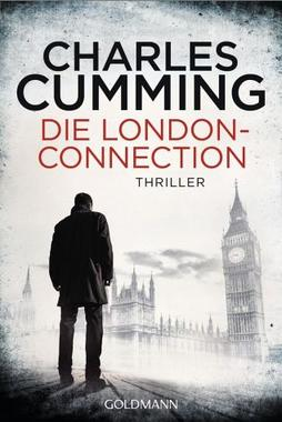 Cover von: Die London Connection