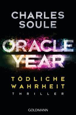 Cover von: Oracle Year