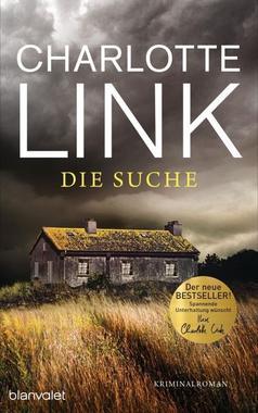 Cover von: Die Suche