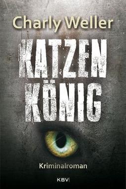 Cover von: Katzenkönig