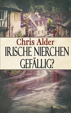 Cover von: Irische Nierchen gefällig?