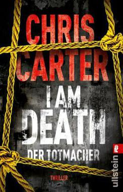 Cover von: I Am Death. Der Totmacher