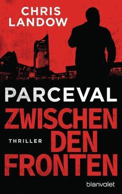 Cover von: Parceval - Zwischen den Fronten