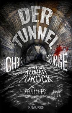 Cover von: Der Tunnel - Nur einer kommt zurück