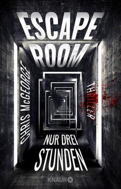 Cover von: Escape Room