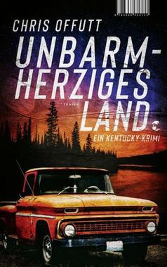 Cover von: Unbarmherziges Land