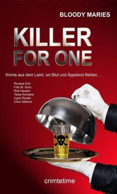 Cover von: Killer for One