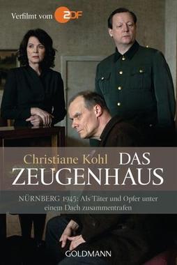 Cover von: Das Zeugenhaus