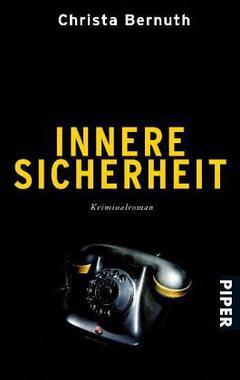Cover von: Innere Sicherheit