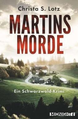 Cover von: Martinsmorde