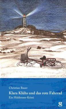 Cover von: Klara Klühs und das rote Fahrrad