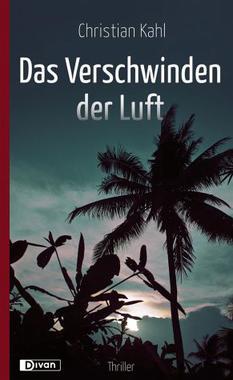Cover von: Das Verschwinden der Luft