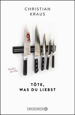 Cover von: Töte, was du liebst