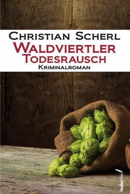 Cover von: Waldviertler Todesrausch