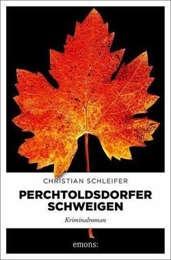 Cover von: Perchtoldsdorfer Schweigen