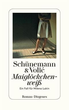 Cover von: Maiglöckchenweiß