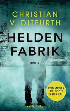 Cover von: Heldenfabrik