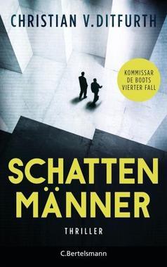 Cover von: Schattenmänner