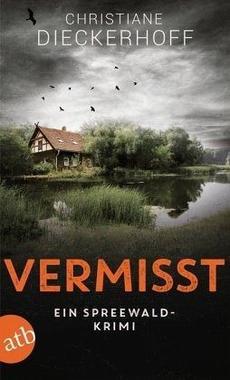 Cover von: Vermisst