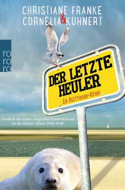 Cover von: Der letzte Heuler