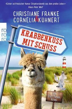 Cover von: Krabbenkuss mit Schuss