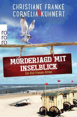 Cover von: Mörderjagd mit Inselblick