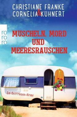 Cover von: Muscheln, Mord und Meeresrauschen