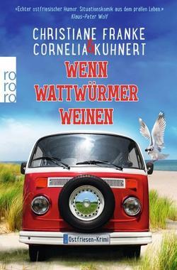 Cover von: Wenn Wattwürmer weinen