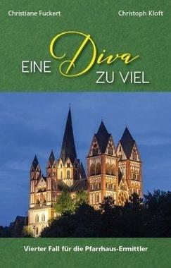 Cover von: Eine Diva zu viel