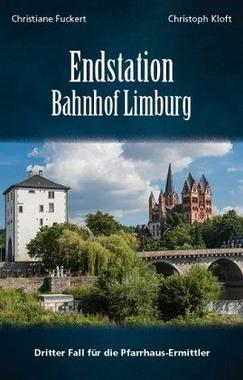 Cover von: Endstation Bahnhof Limburg