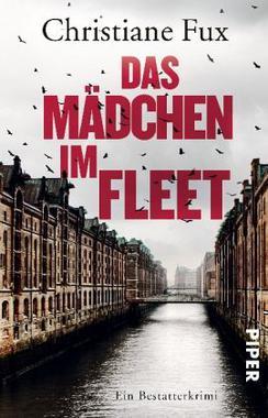 Cover von: Das Mädchen im Fleet