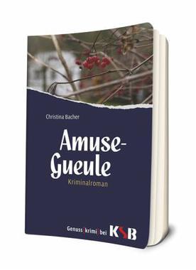 Cover von: Amuse-Gueule