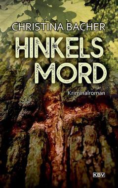 Cover von: Hinkels Mord