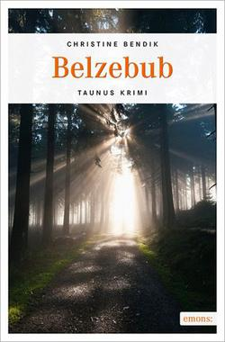 Cover von: Belzebub