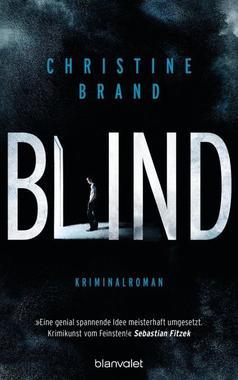 Cover von: Blind