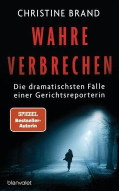 Cover von: Wahre Verbrechen