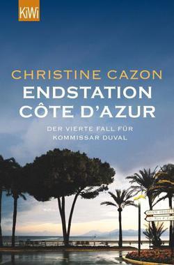 Cover von: Endstation Côte d´Azur