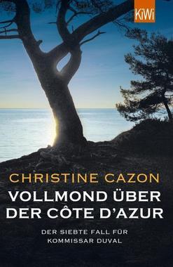 Cover von: Vollmond über der Côte d'Azur