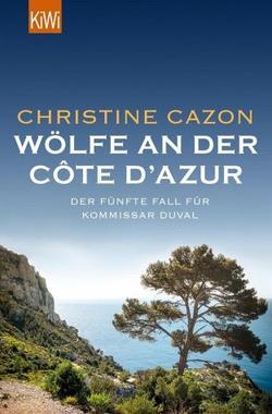 Cover von: Wölfe an der Côte d'Azur