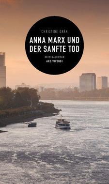 Cover von: Anna Marx und der sanfte Tod