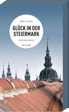 Cover von: Glück in der Steiermark