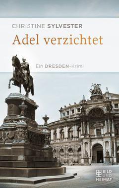 Cover von: Adel verzichtet