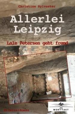 Cover von: Allerlei Leipzig