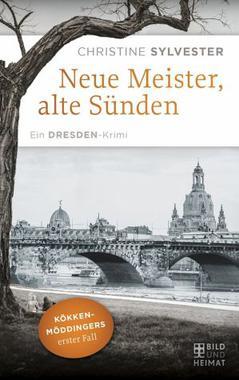 Cover von: Neue Meister, alte Sünden