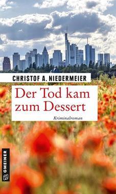 Cover von: Der Tod kam zum Dessert