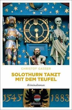 Cover von: Solothurn tanzt mit dem Teufel