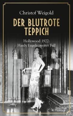 Cover von: Der blutrote Teppich