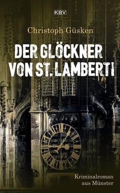 Cover von: Der Glöckner von St. Lamberti