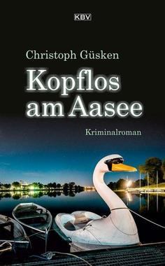 Cover von: Kopflos am Aasee